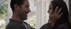 Scott Lang & Cassie Lang (2023)