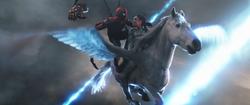 Spider-Man & Valkyrie