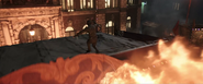 Spider-Man (Molten Man Attack)