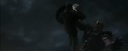 Thanos vs. Captain America