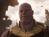 Thanos/Quote
