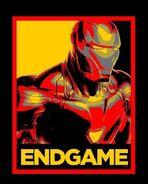 Avengers Endgame promo art 14