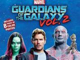 Guardians of the Galaxy Vol. 2 (junior novelization)