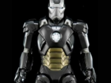 Armadura de Iron Man: Mark XII