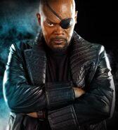 Nick Fury (IM2 - Portal)