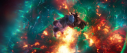 Star-Lord & Yondu