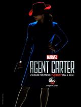 Agent Carter (serie de televisión)/Primera temporada