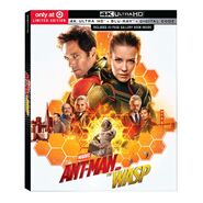 Ant-Man and the Wasp Target