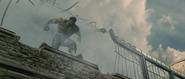 Hulk (Culver University)