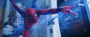 Spider-Man vs. Anti-Gravity Gun