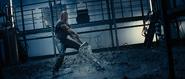Thor Mjolnir Rain
