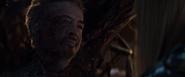 Tony Stark's Last Smile