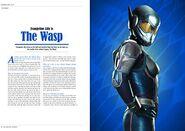 Wasp Magazine 2