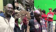 "(Chris Pratt) Avengers Endgame - ""Illegal"" Behind the Scenes video"