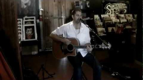 Brian Keane - Two of You - recorded live at Lone Star Music May 2011
