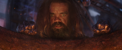 Eitri the Giant Dwarf