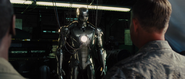 Iron Man Armor Mark II (Edwards Air Force Base)
