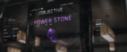 TIME HEIST POWER STONE