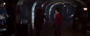 Talos & Peter Parker