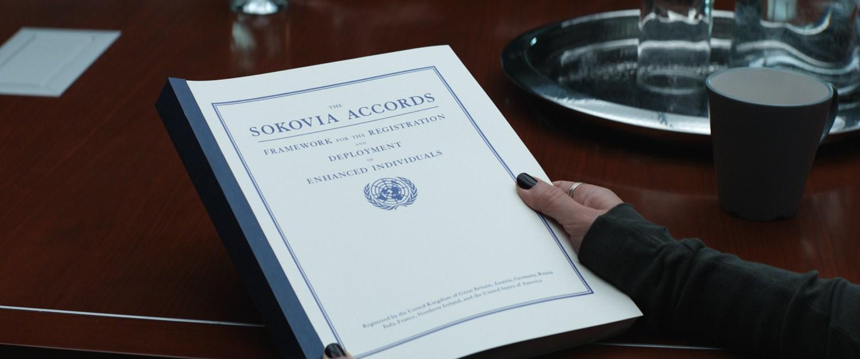 Resultado de imagen de acuerdos sokovia