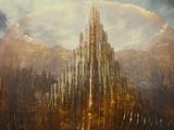 Asgardian Shield
