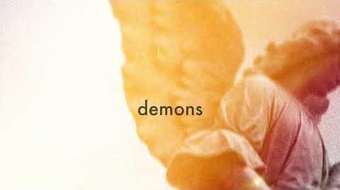 CAMPFIRE feat. Danny Score - Demons