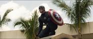 Captain America (Lagos, Nigeria)