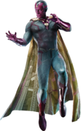 Civil War Full Body 10