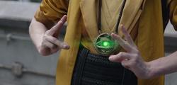 Eye of Agamotto (Avengers Endgame)