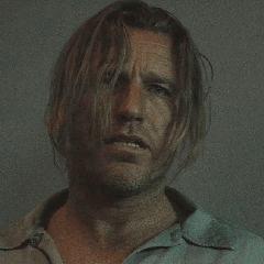 Mark Kubr como Prisionero 6219