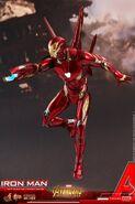 Iron Man IW Hot Toys 5
