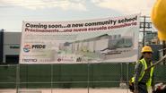 PRIDE School Banner