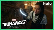 Runaways Season 3 - Trailer (Official) • A Hulu Original