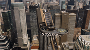 Stark Tower (The Avengers)