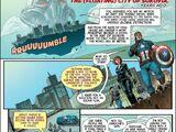 Captain Marvel Prelude/Gallery