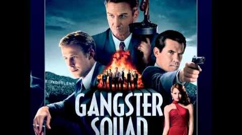 The Hills Of California - Johnny Mercer - Gangster Squad