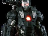 War Machine Armor: Mark I