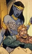 Alflyse and Fandral