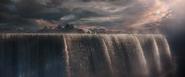 Asgardian Waterfall