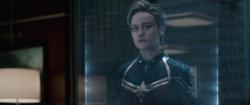BW Leader of Avengers 7
