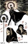 Doctor Strange Prelude Concept