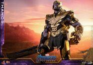 Endgame Thanos Hot Toys 15