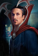 Gosling Strange 2