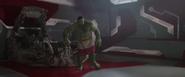Hulk (Grandmaster's House)