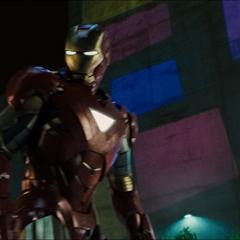 Parker se encuentra con Stark.