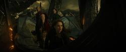 Thor jane loki