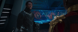 Black Panther OCT17 Trailer 30