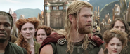 Confused Thor