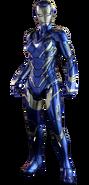 Iron Man Armor - Mark XLIX