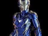 Iron Man Armor: Mark XLIX